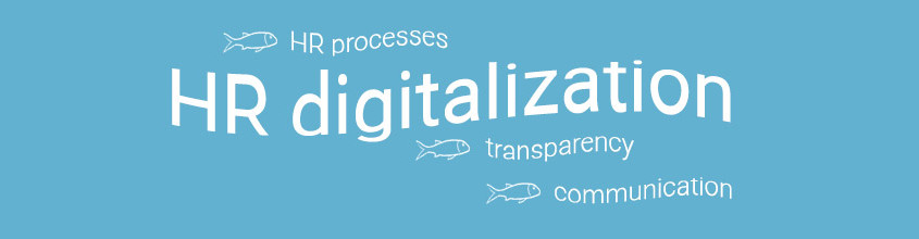 HR-digitization