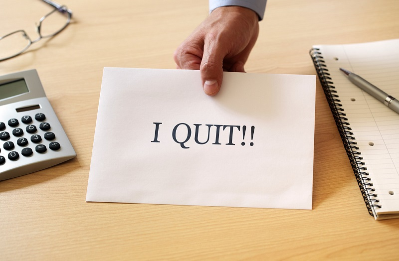 Quitting-Your-Job